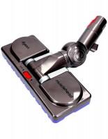 Пневмощетка Musclehead пол-ковер для пылесоса Dyson 967420-01 универсальная с автоматическим переключением