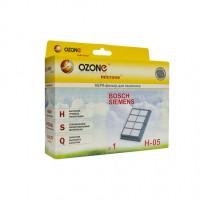 Фильтр HEPA Ozone H-05 microne