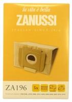 Бумажные пылесборники Zanussi ZA196 для пылесосов
