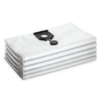 Синтетические мешки-пылесборники Karcher 2.889-155 для пылесосов серии NT 40/1, NT 50/1