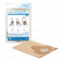 Бумажные многослойные пылесборники Ozone P-204