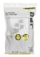Синтетические пылесборники Karcher 6.904-335