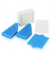 Комплект фильтров Vesta Filter FTS 03 для пылесосов THOMAS тип 787241