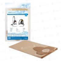 Бумажные многослойные пылесборники Ozone P-303