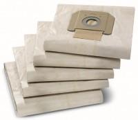 Бумажные пылесборники Karcher 6.904-285