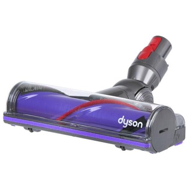 Dyson щетка с прямым приводом купить дайсон дс недорого
