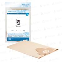 Бумажные многослойные пылесборники Ozone P-423