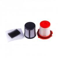 Комплект фильтров Zanussi ZF132 для пылесосов ZANUSSI