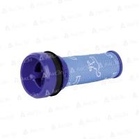Предмоторный фильтр Ozone H-88 для пылесосов DYSON DC37, DC41C, DC33C, DC39