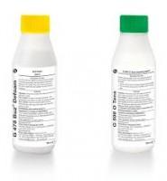 Набор средств AquaWash Clean BOSCH 00312086 для моющих пылесосов Bosch и Zelmer шампунь + пеногаситель