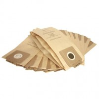 Бумажные фильтр-мешки Ozone PK-210/10 для пылесосов KARCHER T7/1, T9/1 ,T10/1 (10шт)