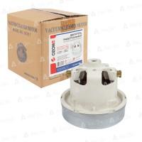 Двигатель Ozone VM-1400-P130BT1 для пылесосов KARCHER тип 4.610-066 ,6.490-180, CLEANFIX, COLUMBUS 1400W с термозащитой
