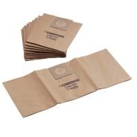 Бумажные пылесборники Karcher 6.904-123
