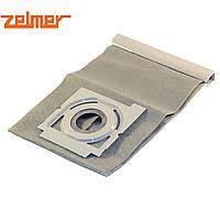 Текстильный многоразовый пылесборник Zelmer ZVCA125BUA (А49.3600) для пылесосов ZELMER, тип 49.4200