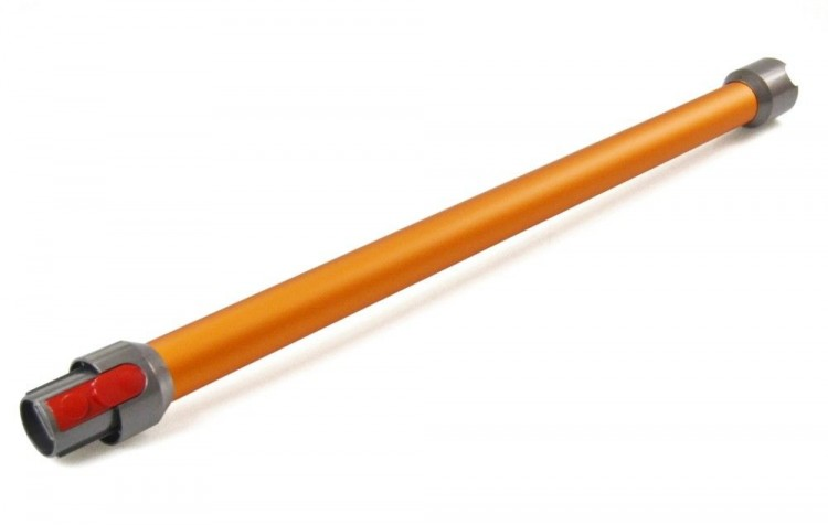 Dyson телескопическая труба пылесос dyson 8