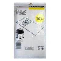 Бумажные пылесборники Karcher 6.904-218