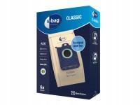Бумажные пылесборники Electrolux E200S для пылесосов с мешком Тип S-bag
