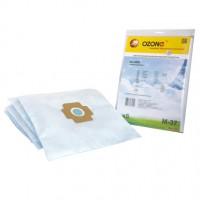 Синтетические мешки-пылесборники Ozone M-37 microne для пылесосов ZELMER тип ec1704
