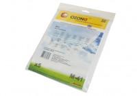 Синтетические мешки-пылесборники Ozone M-41 microne для пылесосов AEG тип GR28