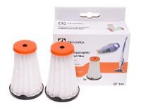 Комплект фильтров Electrolux EF144 для пылесосов ELECTROLUX