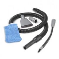 Набор для автомобиля Electrolux KIT01 включающий удлинительные шланг, насадки для уборки в узких и труднодоступных местах