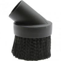 Мебельная насадка для пылесоса Ozone UN-4832 круглая с длинным ворсом