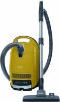 Пылесос Miele SGDA3 Complete C3 Series120 PowerLine жёлтый карри
