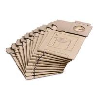 Бумажные пылесборники Karcher 6.906-097