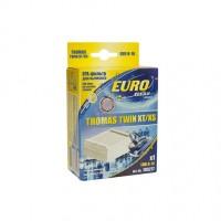 HEPA фильтр EURO Clean EUR-H16