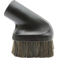 Мебельная насадка для пылесоса Ozone UN-4132 круглая с мягким ворсом