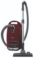 Пылесос Miele SGDA3 Complete C3 Pure Red PowerLine цвет ежевичный