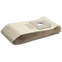 Бумажные пылесборники Karcher 6.904-208