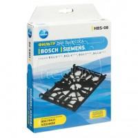 Предмоторный фильтр Neolux HBS-08 для пылесосов BOSCH, SIEMENS, тип 00579421