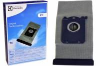 Многоразовый синтетический мешок Electrolux ET1 для пылесосов Тип S-bag 9001667600