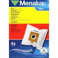 Синтетические пылесборники Menalux 1803 для пылесосов серии TCP, TFS, TW,  Тип HOOVER H63