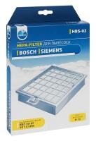 HEPA фильтр Neolux HBS-02 тип BBZ151HF