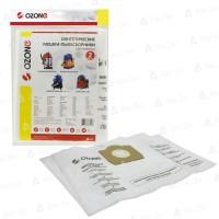 Синтетические мешки-пылесборники Ozone SE-11 для пылесосов ROWENTA тип ZR 815