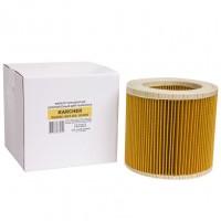 Фильтр патронный EURO Clean EUR KHPMY-WD2000 из целлюлозы (бумага) тип 6.414-552