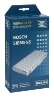 HEPA фильтр Neolux HBS-05 тип BBZ154HF