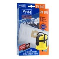 Синтетические мешки Vesta Filter RW 08S