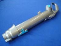 Труба Dyson 907924-46 для пылесосов DC08T Telescop цвет светло-стальной, бирюзовые кнопки