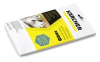 Антинакипин Karcher 6.295-987 порошковый, в пакетиках (6 штук по 17 грамм)