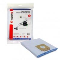 Синтетические мешки-пылесборники Ozone CP-282