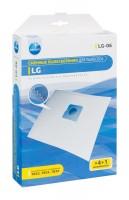 Синтетические пылесборники Neolux LG-06 для пылесосов LG