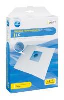 Синтетические пылесборники Neolux LG-07 для пылесосов LG