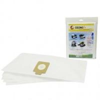 Синтетические мешки-пылесборники Ozone CP-224 для пылесосов