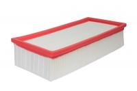 HEPA фильтр EURO Clean HHPM-VC60 для пылесосов HILTI VC60 (00203864) (6.904-283) (6.904-364)