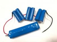 Оригинальный аккумулятор Electrolux 4055132304 для пылесосов серии ZB29...