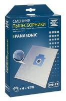 Синтетические пылесборники Neolux PS-11 для пылесосов PANASONIC