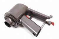 Корпус и мотор Dyson 968893-01 к моделям V8 SV10 для аккумулятора (969106-01) с крестовидной ножкой (серия YH5EU)